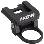 MSW AB-140 Top Cap Accessory Bracket