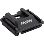 MSW AB-130 Bag Strap Accessory Bracket