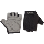 MSW High Five Gloves: Black