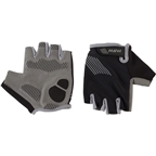 MSW Thumbs Up Gloves: Black/Gray