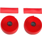 MSW HBT-200 Silicone Bar Tape, Red