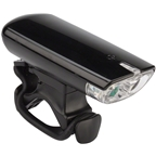 MSW White Bat Front 100 Lumen Headlight