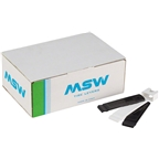 MSW TLS-200 Tire Lever: Box of 50 Sets