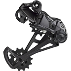 SRAM EX1 1x8 Speed Long Cage Rear Derailleur Black
