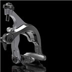 Promax RB-1 Rear Dual Pivot Road Brake Caliper Black/Silver
