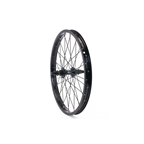 "Salt Rookie 20"" Rear Cassette Wheel 14mm Axle RHD 9t Driver Black"