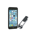 Topeak Ride Case for iPhone 6plus and 7plus: Black