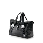 Brooks Hampstead Sport Holdall - Black/Black