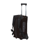 Ortlieb Duffle RG 34L - Telescopic Handle Black