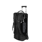Ortlieb Duffle RG 60L - Telescopic Handle Black