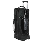 Ortlieb Duffle RG 85L - Telescopic Handle Black