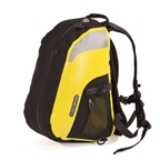 Ortlieb Recumbent Backpack Yellow/Black