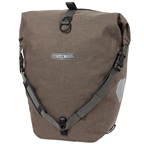 Ortlieb Back-Roller Urban Style QL3.1 (single bag) Coffee
