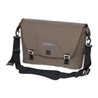 Ortlieb Reporter L (shoulder bag with zipper) Coffee