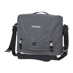 Ortlieb Courier-Bag L (shoulder bag with flap) Pepper