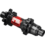 DT Swiss 240S Straight-Pull Rear Hub: 28h, 12 x 148mm, Boost Spacing, 6-Bolt Disc,  XD Driver