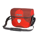 Ortlieb Ultimate6 M Plus Signal Red/Chili