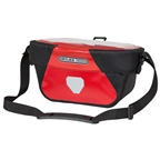 Ortlieb Ultimate6 S Classic Red/Black