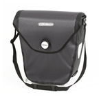 Ortlieb Velo-Shopper Slate/Black