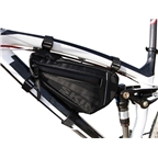 Skinz Frame Pack Small Black