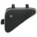 SKS Rearward Triangle Bag 1.4L Capacity Black