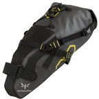 Apidura Saddle Pack Dry Medium Grey/Black