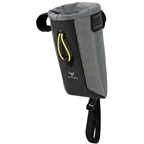 Apidura Food Pouch Extended Grey/Black