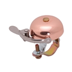 Crane Bell Co Suzu Mini Bell Copper
