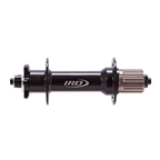Interloc Racing Design Sawtooth Disc Rear Hub 12x190mm 32h Black