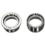 Interloc Racing Design Alloy Bottom Bracket Cups French - Pair