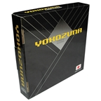 Yokozuna Brake Casing 5mm - Black 30M/Box