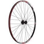 "Vuelta MTB XC 29"" Wheelset Front/Rear Black"