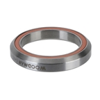 "Woodman 45/45 Cartridge Bearings 1-1/8"" Axis-SL IC SICR Pair"
