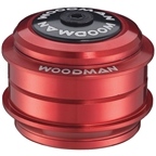 Woodman Axis HS Headset ZS49/28.6|ZS49/30 Red
