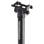 Woodman Carbo SL Plus Seatpost 30.9 X 400mm