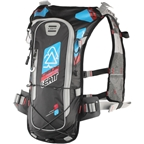 Leatt Mountain Lite 2.0 Hydration Pack, 2L - Blue/Red/Black