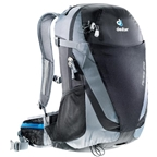 Deuter Packs Airlite 28 Pack 1730cu/in + 100oz - Black/Titan