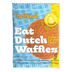 Eat Dutch Waffles Traditional 16/Box