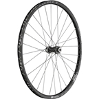 "DT Swiss XRC 1200 Spline 29"" Front Wheel 15x110mm Predictive Steering, 6-Bolt Disc"