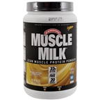 Cytosport Muscle Milk Drink Mix Peanut Butter Chocolate 2.47lb