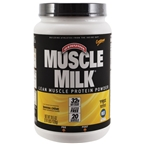 Cytosport Muscle Milk Drink Mix Banana Cream 2.47lb