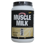 Cytosport Muscle Milk Drink Mix Cookies And Creme 2.47lb