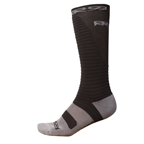 Royal Racing Altitude Socks Black/Grey - L/XL