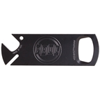 Paul Components Bottle Opener - Black