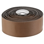 Soma Faux Leather Bar Tape - Brown