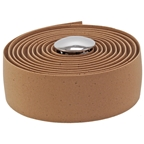 Soma Thick And Zesty Cork Bar Tape - Tan