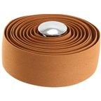 Soma Thick And Zesty Bar Tape Solid Brown