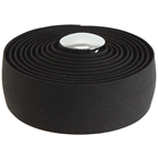 Soma Thick And Zesty Bar Tape Solid Black