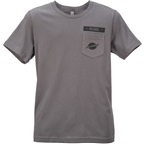 Park Tool Park Tool Pocket T-Shirt Grey - XL