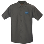 Park Tool Workshirt Gray - XXL